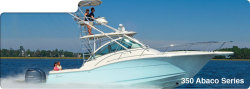 2014 - Scout Boats - 350 Abaco