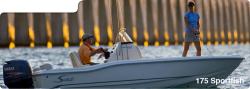 2014 - Scout Boats - 175 Sportfish