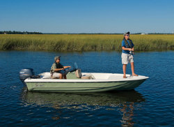 2014 - Scout Boats - 151 Series