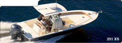 2014 - Scout Boats - 251 XS