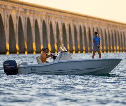 2009 - Scout Boats - 175 Sportfish