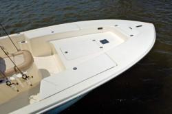 2009 - Scout Boats - 221 Winyah Bay