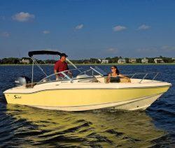 2009 - Scout Boats - 205 Dorado