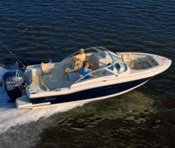 2009 - Scout Boats - 222 Dorado
