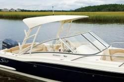 2009 - Scout Boats - 245 Dorado