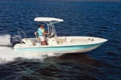 2011 - Scout Boats - 221 Winyah Bay