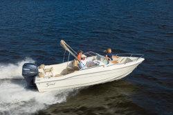 2011 - Scout Boats - 187 Dorado