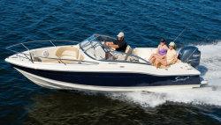 2011 - Scout Boats - 210 Dorado