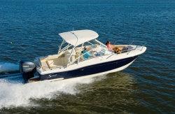 2011 - Scout Boats - 245 Dorado