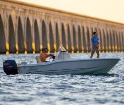 2011 - Scout Boats - 175 Sportfish