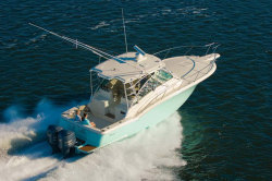 2012 - Scout Boats - 350 Abaco