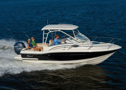 2012 - Scout Boats - 225 Abaco