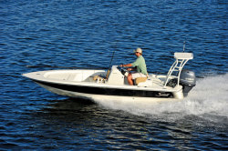 2012 - Scout Boats - 177 Winyah