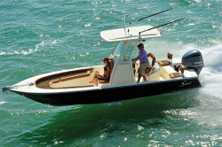 2012 - Scout Boats - 251 XS