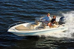 2012 - Scout Boats - 177 Dorado