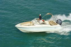 2012 - Scout Boats - 210 Dorado