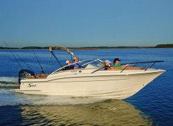 2012 - Scout Boats - 225 Dorado