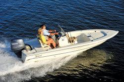 2012 - Scout Boats - 177 Sportfish