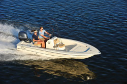 2012 - Scout Boats - 175 Sport Series