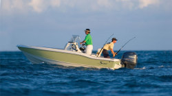 2012 - Scout Boats - 187 Sportfish