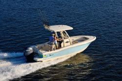 2012 - Scout Boats - 222 Sportfish
