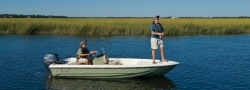 2015 - Scout Boats - 151 Series