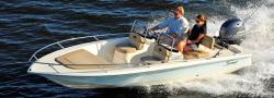 2015 - Scout Boats - 177 Dorado