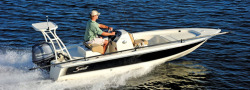 2015 - Scout Boats - 177 Winyah