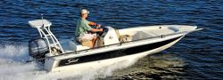 2015 - Scout Boats - 177 Winyah