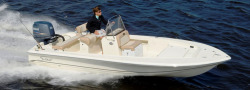 2015 - Scout Boats - 191 Bay Scout