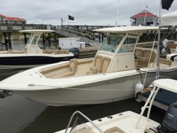 2015 - Scout Boats - 255 LXF