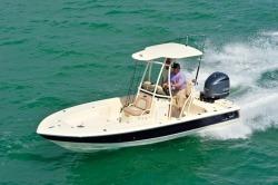 2015 - Scout Boats - 221 Winyah Bay