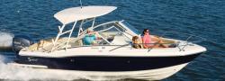 2015 - Scout Boats - 245 Dorado