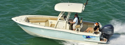 2015 - Scout Boats - 245 XSF
