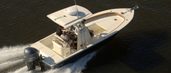 2015 - Scout Boats - 251 XS