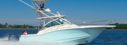 2015 - Scout Boats - 350 Abaco