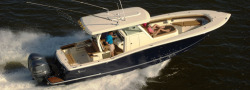 2015 - Scout Boats - 350 LXF