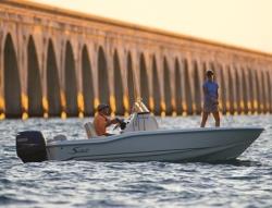 2017 - Scout Boats - 175 Sportfish