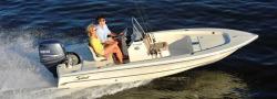 2017 - Scout Boats - 177 Sportfish