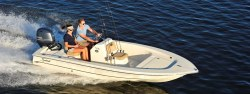 2017 - Scout Boats - 177 Sport
