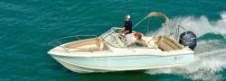 2017 - Scout Boats - 210 Dorado