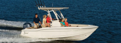 2017 - Scout Boats - 210 XSF
