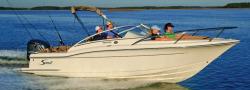 2017 - Scout Boats - 225 Dorado
