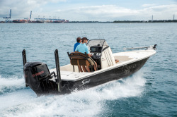 2017 - Scout Boats - 231 XS