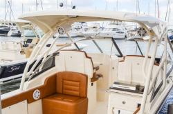 2017 - Scout Boats - 255 Dorado