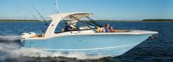 2017 - Scout Boats - 275 Dorado