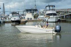 2018 - Scout Boats - 175 Sport Dorado