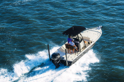 2018 - Scout Boats - 231 XS