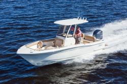 2018 - Scout Boats - 235 XSF