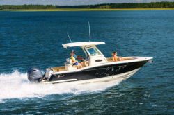 2018 - Scout Boats - 255 LXF